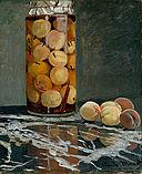 Claude Monet - Jar of Peaches - Google Art Project.jpg