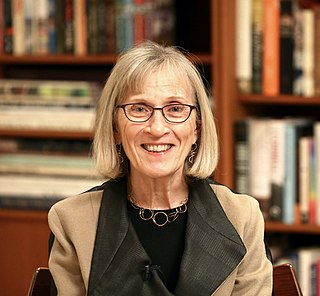 Claudia Goldin American economist