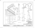 Clermont, Clermont State Historic Site, Tivoli, Dutchess County, NY HABS NY,11-CLER,1- (sheet 15 of 20).png
