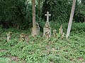 Cmentarz mennonicki w Nowym Troszynie.JPG