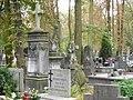 Cmentarz prawosławny warszawa widok ogólny.JPG