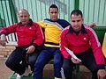 Coach Bolbol Bayoumy of FC Belkas.jpg