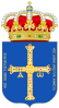 Coat-of-arms of Asturias