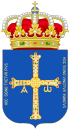 Coat of Arms of Asturias.svg