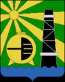 Coat of Arms of Igrim (Khanty-Mansyisky AO).png