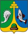 Coat of Arms of Klepikovsky rayon (Ryazan oblast).png