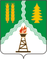 Coat of Arms of Krasnokamsky rayon (Bashkortostan).png