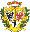 Coat of arms Berlin 1709.png