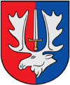 Coat of arms of Širvintos District Municipality