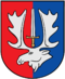 Coat of arms of Širvintos (Lithuania).png