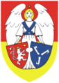 Coat of arms of Glubczyce.png