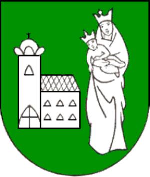 Nové Mesto nad Váhom - Image: Coat of arms of Nové Mesto nad Váhom