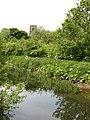 Cod Beck at Thirsk - geograph.org.uk - 812392.jpg