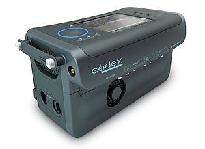 Codex Digital - The Codex portable recorder
