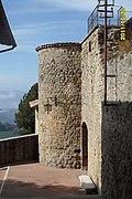 Collazzone Mura Castellane sec. XIII - XVI - panoramio.jpg