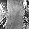 Columbia Glacier, Valley Glacier and Calving Distributary, November 8, 1977 (GLACIERS 1312).jpg
