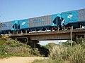 Comboio que passava sentido Guaianã na Variante Boa Vista-Guaianã km 210 em Salto - panoramio (3).jpg