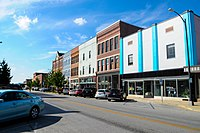 Commercial Street Historic District, Springfield, Missouri.jpg