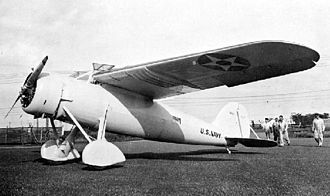 Consolidated Fleetster - The XBY-1