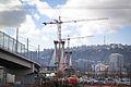 Construction of Tilikum Crossing-1.jpg
