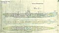 Construction schematic of the German WW I era submarine U-106.jpg