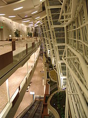 Aria Resort and Casino - Wikipedia