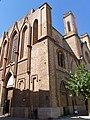 Convento de San José de los Carmelitas Descalzos, Burriana 17.JPG