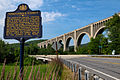 Cool old Train Tressel - Tunkhannock Viaduct, NE Pennsylvania USA2.jpg
