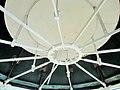 Copper Dome on top of Iron Lantern (40252942725).jpg