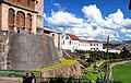 Coricancha Temple (Temple of Sun), Cuzco.jpg