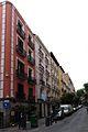 Corredera baja de San Pablo, desde calle del Pez.jpg