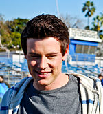 Cory Monteith 2011 Venice High School-1