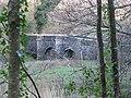 Cotehele Bridge - geograph.org.uk - 1616267.jpg