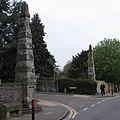 Cotham Park obelisks.jpg