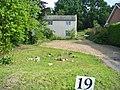 Cottage Hillbury Road Alderholt Dorset - geograph.org.uk - 297639.jpg