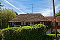 Cottage in Nuthurst village, West Sussex England 1.jpg