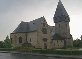 Coulaines Sarthe Eglise.jpg