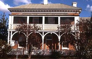 Mudgee - Lovejoy House