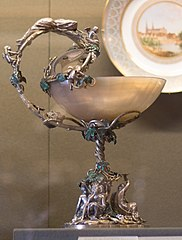 Wine-Harvest Cup
