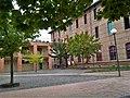 Cour Adèle Kurweil du Lycée Michelet de Montauban.jpg