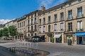 Cours Jean Jaures in Pezenas.jpg