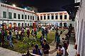 Courtyard - Sovabazar Royal Palace - Kolkata 2012-10-20 0998.JPG