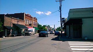 Creedmoor, North Carolina City in North Carolina, United States