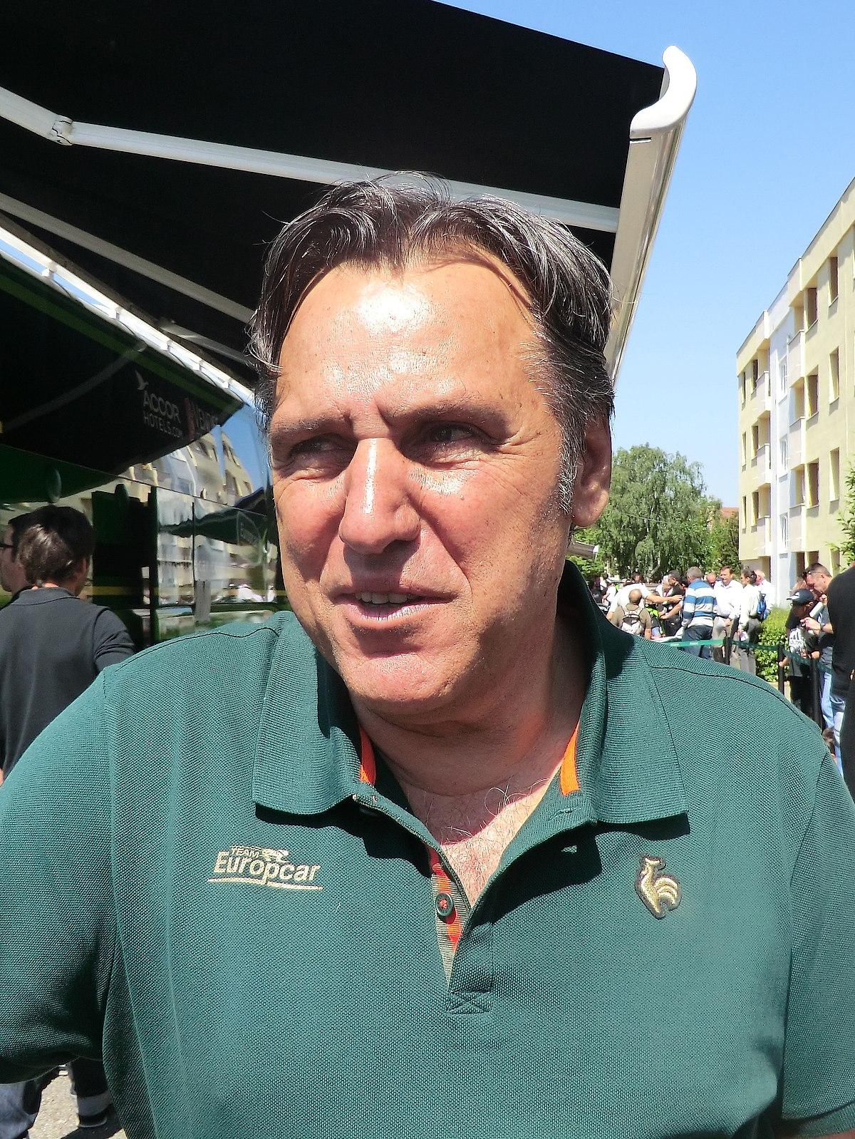 Jean-René Bernaudeau — Wikipédia