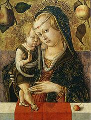 Madonna Castiglioni