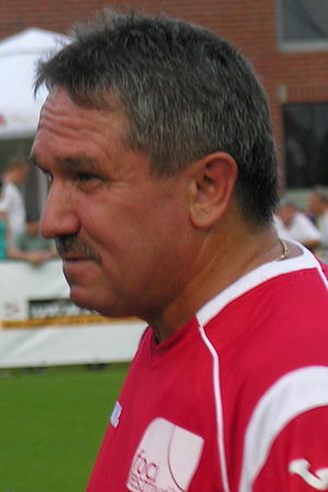 Ferenc Csongrádi - Image: Csongrádi Ferenc 2011