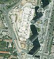 Cuatro Torres Business Area en 2014. PNOA cedido por © Instituto Geográfico Nacional.jpg
