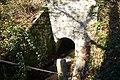 Culvert through railway embankment - geograph.org.uk - 618824.jpg
