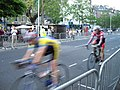 Cycle race - geograph.org.uk - 1359399.jpg