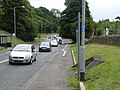 Cycle track along the A197 - geograph.org.uk - 2505147.jpg